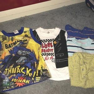 Other - 15 piece boys 24 month lot long short huge